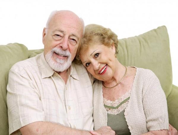 Кредитные программы для пенсионеров