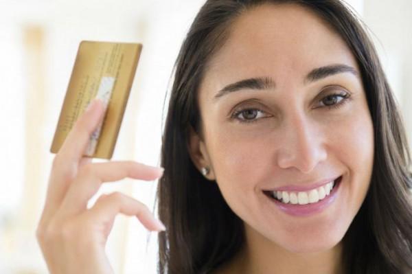 Держатели кредитной карты получают дополнительные возможности