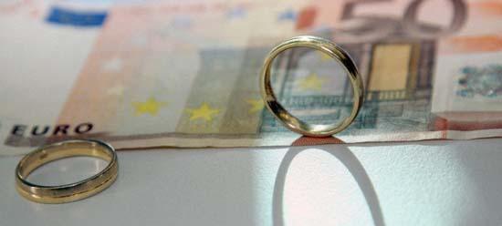 Расторжение брака не освобождает от ответственности за детей