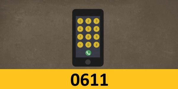 телефон от билайна №2