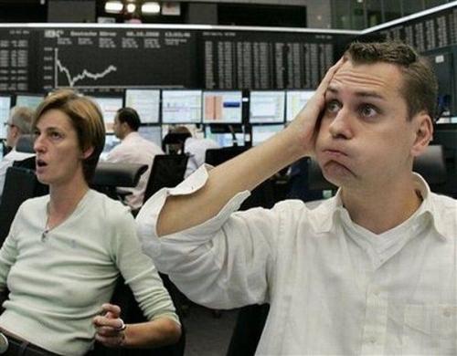 Валютный рынок Forex - это не для любителей