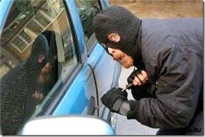 Угон автомобиля: действия и страхование