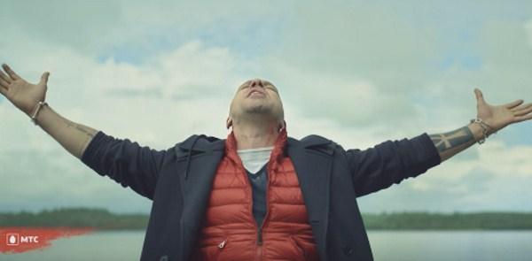 Дмитрий Нагиев в рекламе МТС