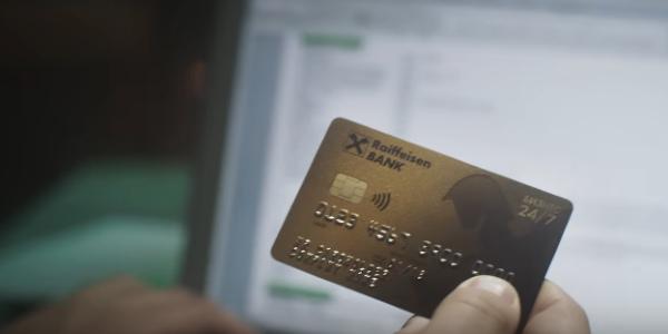 оплата через ЛК картой Райффайзенбанка