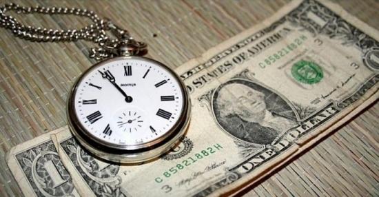 Простой способ определить оптимальность банковского курса обмена валюты