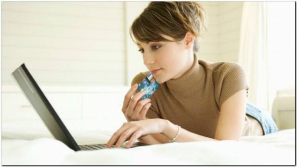 Очень удобен способ оформления займов через интернет