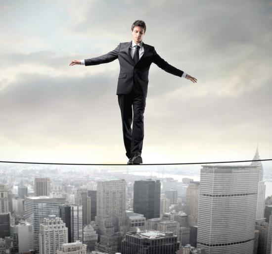Риск дело благородное,но не в инвестировании