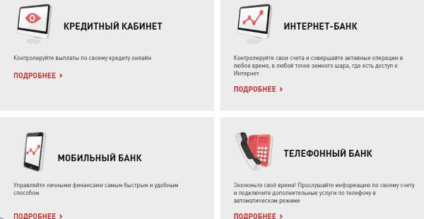 Что может интернет банкинг