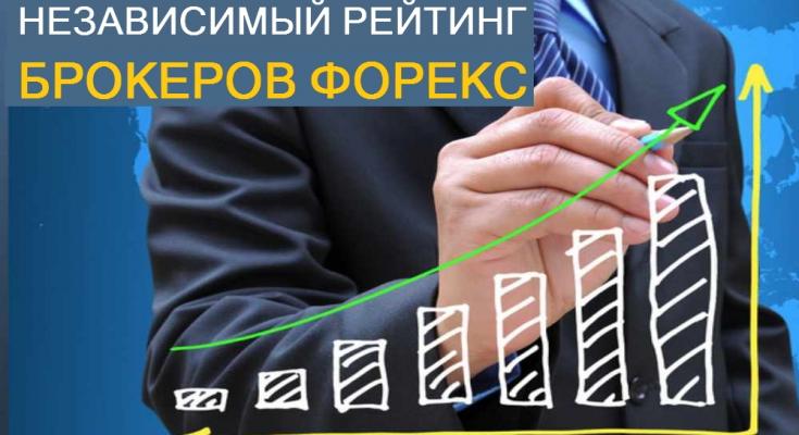 Рейтинг надежных Форекс брокеров