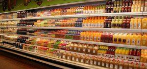 Четыре правила выкладки товаров в магазине
