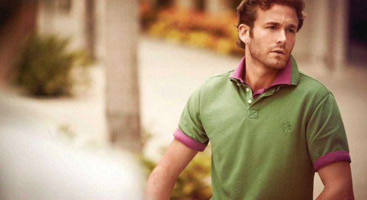 Брендовые мужские футболки: последние модные тенденции